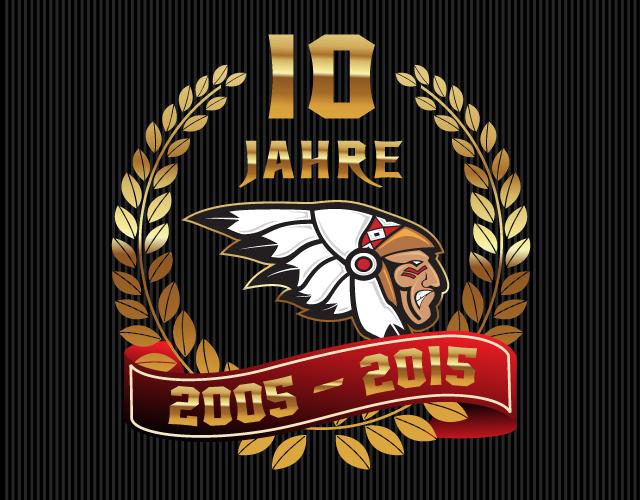 10 Jahre Chiefs